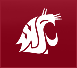 Washington State University Cougar head